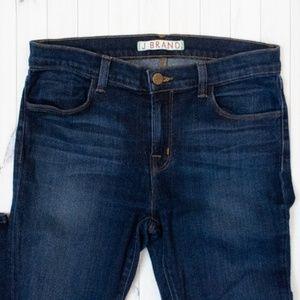 J Brand Veruca Super Skinny Jean Size 28 NWOT